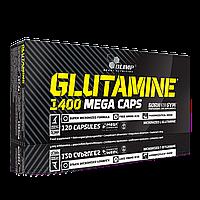 OLIMP L-Glutamine 1400 mega caps,  120 caps