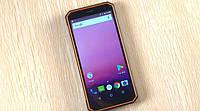NOMU S50 на Android 8.1 Oreo