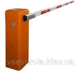 Скоростной шлагбаум  GANT TURBO-2S  4 метра