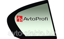 Заднее стекло Правое Dacia Logan MCV Дача Логан (Распашонка) (2004-2012)