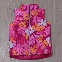 Жилет для девочек Flor (2-4 года), фото 1