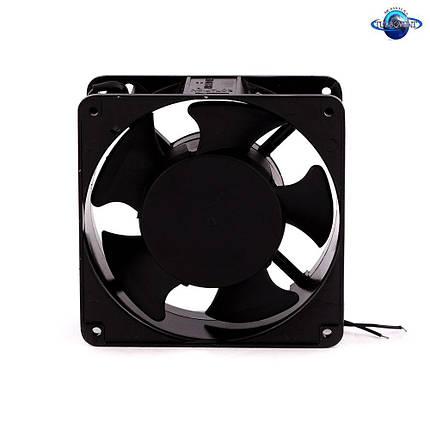 Осевой вентилятор Турбовент Бенето 10, фото 2