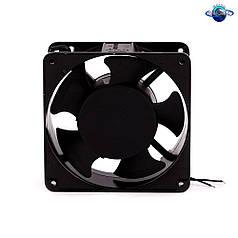 Осевой вентилятор Турбовент Бенето 12