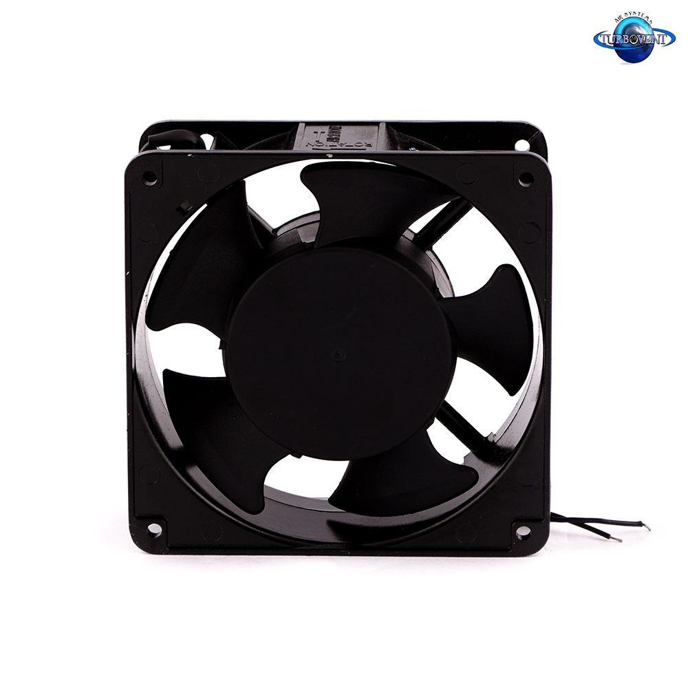 Осевой вентилятор Турбовент Бенето 150 квадрат