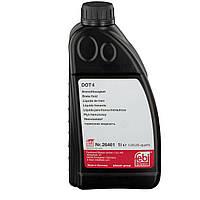 Тормозная жидкость DOT 4 1L