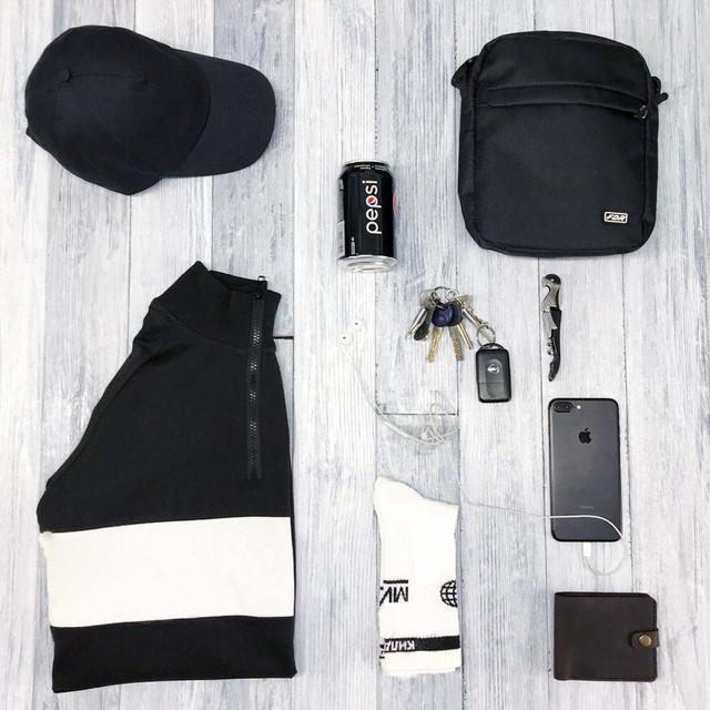 8e8f7360e4d9 Кепка FDR черная, цена 179 грн., купить в Харькове — Prom.ua (ID ...