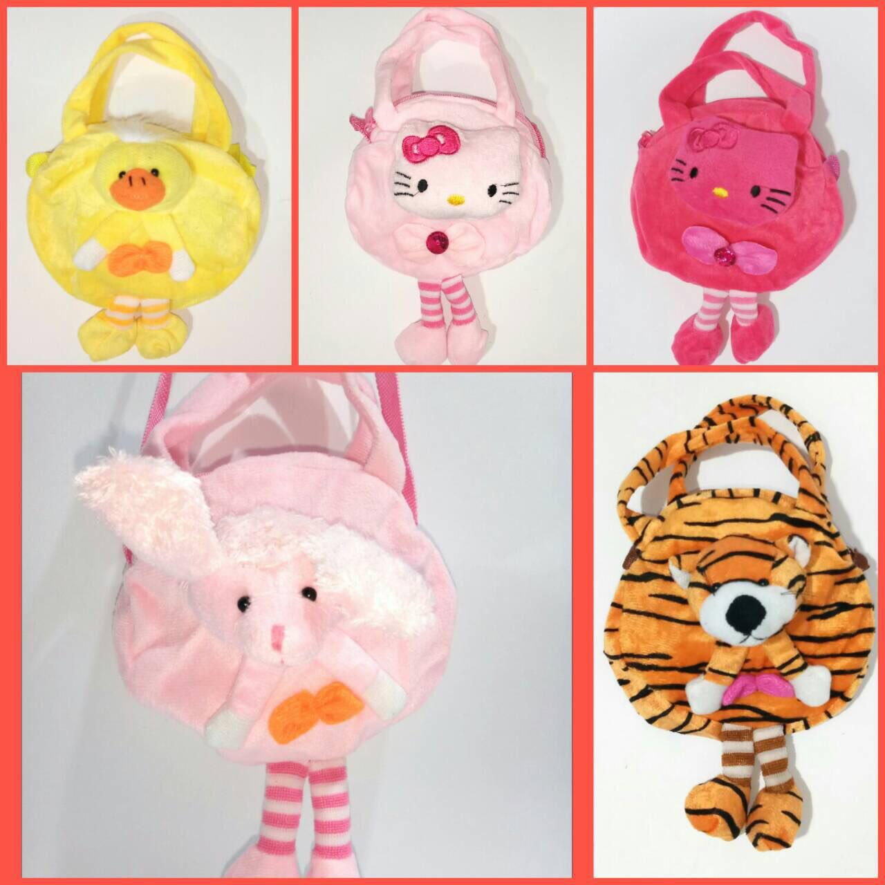 Детская сумочка - разные модели м03