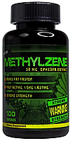 Жиросжигатель, Hardrock Supplements, Methylzene, 100 caps, фото 1