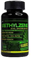 Жиросжигатель, Hardrock Supplements, Methylzene, 100 caps