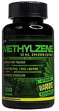 Жіросжігателя, Hardrock Supplements, Methylzene, 100 caps