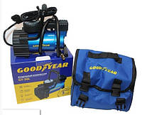 Компрессор Goodyear GY-30L 30л/м.со съёмн.ручкой,сумка для хранен.