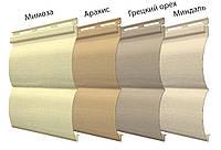 Панель FaSiding Блок хаус (4 цвета)