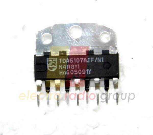 Микросхема TDA6107AJF renew