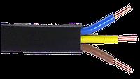 Кабель медный силовой  ВВГ-П 3х1,5 ЗЗЦМ