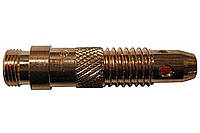 Корпус цанги на аргон Ø2.0/2.4 мм  WP 17/WP-18/WP-27