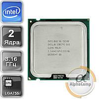 Процессор Intel Core2Duo E8500 (2×3.16GHz/6Mb/s775) б/у