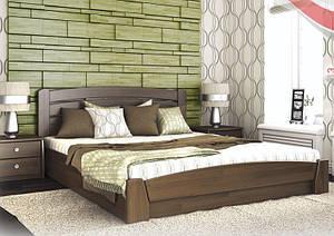 """Кровать """"Канзас"""" из дерева в Одессе"""