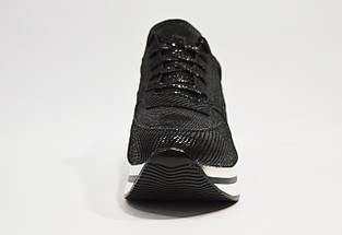 Кроссовки на высокой платформе Lonza, фото 2