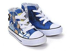 Детская, подростковая обувь оптом
