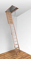 Чердачная лестница Altavilla Cold 3S 110x70