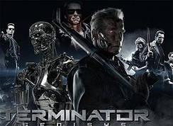 Терминатор Terminator