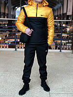 Спортивный костюм Nike + подарок (реплика)