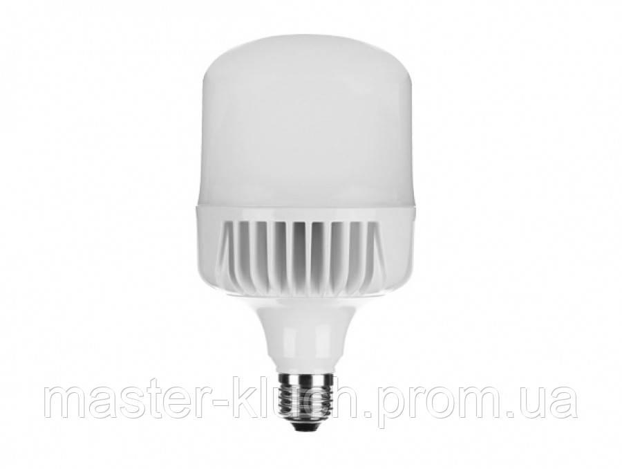 Светодиодная лампа DELUX BL 80 30w E27 6500K высокомощная