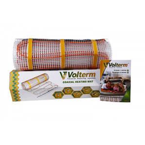 Мат теплої підлоги Volterm Classic Mat 140 1 кв м