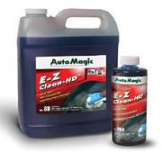 Высокопенное засіб для хімчистки AutoMagic E-Z Clean HD