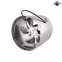 Осевой канальный вентилятор Турбовент ВКО (WB) 300