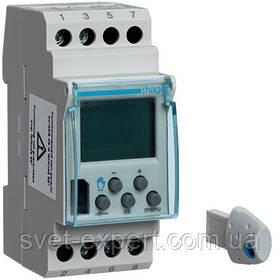 Астротаймер 1-канальний Hager EE180