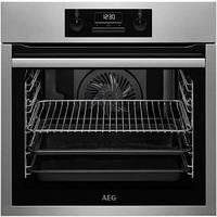 Духовой шкаф AEG BES331110M