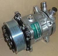 Компрессор универсальный 5S11, PV8, 12V, SANDEN, модель 6328S