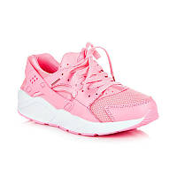 Кроссовки женские розовые копия Хуарачи Rapter B790-20