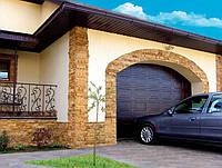 Автоматические гаражные ворота DOORHAN RSD01 4370x2220x300