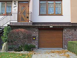 Гаражные ворота DOORHAN RSD01 2300х2000