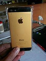 Задняя крышка iPhone 5 GOLD for BLACK