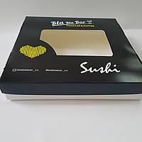 Упаковка для Суши 248х248х48ми