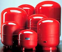 Бак расширительный ZILMET HYDRO-PRO (HP) от 2 л до 80 л