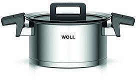 Кастрюля Woll Concept 20 см 3,4 л W120NC