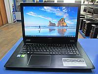 """Игровой Acer Aspire E5-774G 17.3""""/INTEL I3-6006U 2.0GHZ/940MX 2GB/DDR4 4GB"""