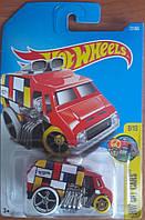 Машинка Hot Wheels Хот Вилс оригинал 72/365