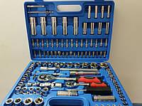 Набор головок, набор ключей инструментов 108 предметов CHAMPION