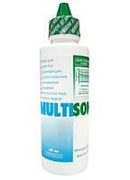 Многофункциональный раствор Multison 100 мл.
