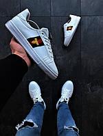Мужские кеды Gucci Ace Embroidered Sneaker