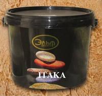 Эльф Декор Itaka  «Итака» - фактурная штукатурка с эффектом старых стен 15кг