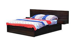 """Кровать """"Токио"""" с прикроватными тумбами"""
