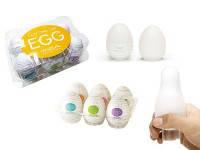 Мастурбатор Tenga Egg 6 Styles Pack, фото 2