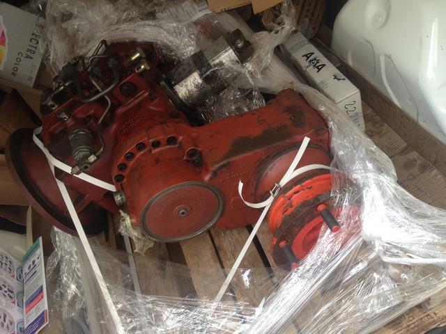 Гидравлический мотор упаковка