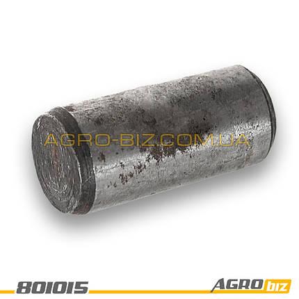 """Штифт блока цилиндров 240-1002046 Д-240 МТЗ-80 """"АТ"""", фото 2"""